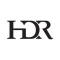 HDR Inc. Logo