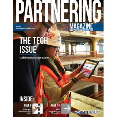 PartneringMagazine_SeptemberOctober_2015