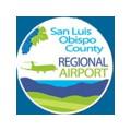 San Luis Obispo County Regional Airport Logo