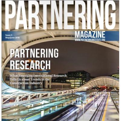 research magazine