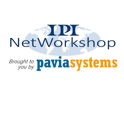 IPI NetWorkshop